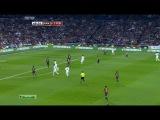 Реал Мадрид - Барселона / Кубок Испании 2012-13 / 1/2 финала / Первый матч / 2 тайм