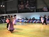 Звёзды Кавказа 2013 танго