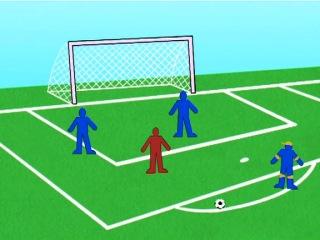 Официальные правила футбола